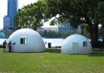 pc dome compare size