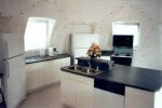 pc dome kitchen