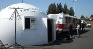 pc dome medical command post